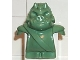 Part No: 44757  Name: Minifigure, Head Modified SW Gamorrean with Armor