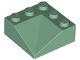 Part No: 99301  Name: Slope 33 3 x 3 Double Concave