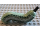 Part No: bb0296pb01  Name: Serpent Basilisk Neck S-Curve with Fixed Pin with Scales Pattern