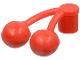 Lot ID: 183338772  Part No: 22667  Name: Cherries / Cherry Pair