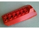 Part No: 31037c01  Name: Duplo, Toolo Wing with Screw