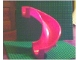 Part No: 31157  Name: Duplo Playground Slide Curved 180 Degrees