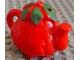 Part No: 31221  Name: Duplo Utensil Teapot Strawberry