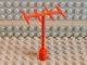 Lot ID: 192892782  Part No: 3144  Name: Antenna with Side Spokes