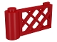Part No: 3186  Name: Fence Gate 1 x 4 x 2