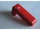 Part No: 32140pb01  Name: Technic, Liftarm 2 x 4 L-Shape Thick with 'N' Pattern (Sticker) - Set 8386