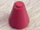 Part No: 3942a  Name: Cone 2 x 2 x 2 - Solid Stud