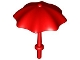 Part No: 40554  Name: Duplo Utensil Umbrella with Stop Ring