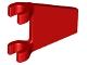 Part No: 44676  Name: Flag 2 x 2 Trapezoid