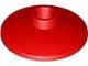 Part No: 4740  Name: Dish 2 x 2 Inverted (Radar)