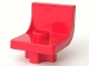 Part No: 4839  Name: Duplo, Furniture Chair with 1 Stud
