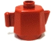 Part No: 4904  Name: Duplo Utensil Teapot / Coffeepot, Round Base