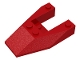 Part No: 6153a  Name: Wedge 6 x 4 Cutout without Stud Notches
