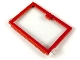 Part No: 73436c01  Name: Door 1 x 4 x 5 Left with Trans-Clear Glass