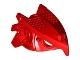 Part No: 92227  Name: Hero Factory Mask, Eagle (Furno)