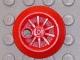 Part No: bb0012v2  Name: Train Wheel, Middle Wheel for 12V Motor