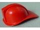 Part No: bb0015a  Name: Homemaker Figure Headgear Fire Helmet