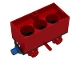 Part No: x488c01  Name: Train Battery Box Car with Switch and Red Wheels (Undetermined Entry)