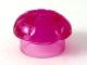 Part No: 3898  Name: Minifigure, Headgear Hat, Cook's (Toque)