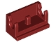 Part No: 3937  Name: Hinge Brick 1 x 2 Base