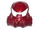 Part No: 47308  Name: Bionicle Mask Huna (Toa Metru)