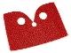 Part No: 49494  Name: Minifigure, Cape Serape Cloth - Shiny Spongy Stretchable Fabric
