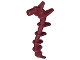 Lot ID: 159013522  Part No: 55236  Name: Appendage Spiked / Bionicle Spine / Seaweed / Plant Vine