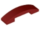 Part No: 93273  Name: Slope, Curved 4 x 1 Double