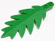 Part No: 2518  Name: Plant, Tree Palm Leaf Large 10 x 5