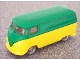 Part No: 258pb03  Name: HO Scale, VW Van with Yellow Base