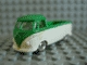Part No: 259pb04  Name: HO Scale, VW Pickup with White Base
