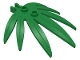 Part No: 30239  Name: Plant Leaves 6 x 5 Swordleaf with Clip