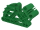 Part No: 41665  Name: Bionicle Bohrok Rib Cage, Liftarm 2 x 4 x 7 Angled