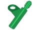 Part No: 4498  Name: Minifigure Arrow Quiver with 2 Arrows