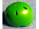 Part No: 46303  Name: Minifigure, Headgear Helmet Sports with Vent Holes