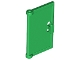 Part No: 60614  Name: Door 1 x 2 x 3 with Vertical Handle, Mold for Tabless Frames