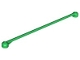 Part No: 6410  Name: Duplo Plant Vine 13L (Duplo Length) without Studs on Ends