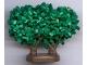 Part No: GTBush  Name: Plant, Tree Granulated Bush