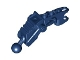 Part No: 60899  Name: Bionicle Av-Matoran Leg Section with Ball Joint and Ball Socket