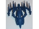 Part No: 87792  Name: Bionicle Piraka Spine Flexible with Mask, Stars Series