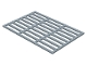 Part No: 6046  Name: Bar 9 x 13 Grille