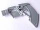 Part No: 61795  Name: Bionicle Weapon Small Blade (Toa Tahu)