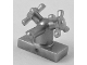 Part No: 6936  Name: Tap 1 x 2 with Dual Handles / Sink Faucet