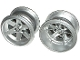 Part No: 22969  Name: Wheel 62mm D. x 46mm Technic Racing Large