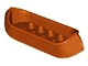 Part No: 31165  Name: Duplo Canoe 2 x 8