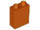 Part No: 4066  Name: Duplo, Brick 1 x 2 x 2 without Bottom Tube