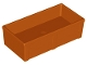 Part No: 61896  Name: Duplo Animal Accessory Feeding Trough 2 x 4 x 1 with Straight Sides
