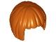 Part No: 62711  Name: Minifigure, Hair Short, Bob Cut