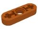 Part No: 6632  Name: Technic, Liftarm Thin 1 x 3 - Axle Holes
