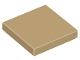 Lot ID: 190593773  Part No: 3068b  Name: Tile 2 x 2 with Groove